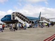 Vietnamitas y filipinos prefieren vías aéreas para viajar en ASEAN