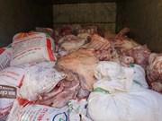 Premier urge a determinar responsables de garantía de higiene alimentaria