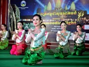 Respalda Camboya impulso de cooperación cultural con Vietnam