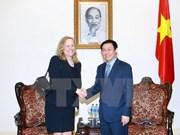 Aprecia Vietnam respaldo de Organismo Multilateral de Garantía de Inversiones