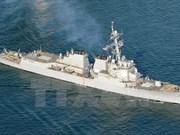 Congresistas estadounidenses llaman a aumentar seguridad en Mar del Este