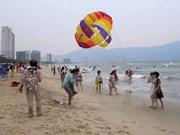 Vietnam registrará oleadas de turistas durante asueto por reunificación nacional
