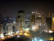 Vietnam registrará crecimiento de 6,8 a 6,9 por ciento, según ESCAP