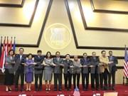 Reitera Vietnam desempeño en profundizar lazos entre ASEAN y Estados Unidos