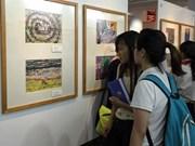 Artistas daneses participan en Jornadas de Literatura europea en Vietnam