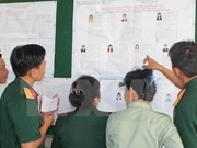 Ba Ria – Vung Tau organiza elecciones anticipadas