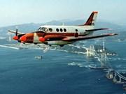 Japón prestará aviones de entrenamiento MSDF a Filipinas