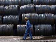 Continúan en Vietnam aranceles contra aceros importados