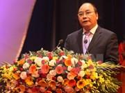 Analiza Gobierno vietnamita situación socioeconómica nacional