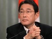 Laos y Japón abogan por solución pacífica de disputas en Mar del Este