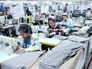 Camboya atrae más de 400 millones USD de inversión extranjera