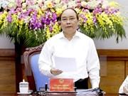 Gobierno vietnamita decidido a servir a comunidad empresarial