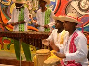 Velada musical de Colombia ameniza noche de Hanoi