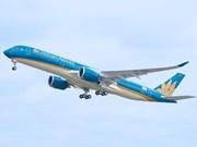 Inaugurarán vuelos directos entre Ciudad Ho Chi Minh y Auckland
