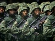 Australia y Singapur fomentan cooperación militar