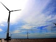Sudcorea invierte en planta de energía eólica en Vietnam