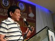 Benigno Aquino alude a un frente común para derrotar al candidato opositor
