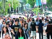 Singapur: Partido gobernante PAP gana elección parcial en Bukit Batok