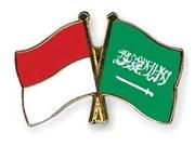 Indonesia y Arabia Saudí acuerdan duplicar intercambio comercial bilateral