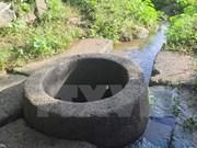 Descubren en Vietnam un pozo antiguo de 800 años