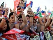 Nuevo ataque en Filipinas pocas horas antes de las elecciones