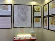 Exponen en provincia vietnamita archivos sobre Hoang Sa y Truong Sa