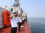 Vietnam se incorpora a ejercicio antiterrorista de ASEAN en Singapur