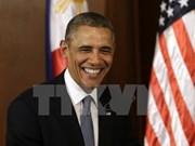 Barack Obama efectuará visita oficial a Vietnam