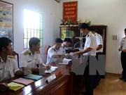 En Vung Tau efectúan elecciones legislativas anticipadas