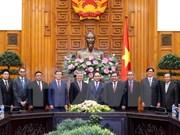 Primer ministro vietnamita exhorta esfuerzos por una ASEAN de unidad