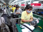 Taiwán es el tercer mayor inversor en Vietnam