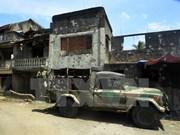 Abu Sayyaf amenaza con decapitar rehenes malasios en Filipinas