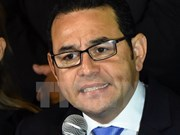Guatemala considera impulsar relaciones con Vietnam