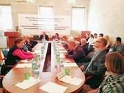 Discuten perspectivas para desarrollo de relaciones entre Rusia y Vietnam