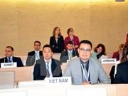 Corrobora Vietnam respeto a básicos derechos y libertad de ciudadanos