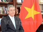 Lazos Vietnam-EE.UU. gozan de desarrollo trascendental, valora embajador vietnamita