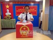 Listo Vietnam para las próximas elecciones