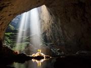 Vietnam supera Australia en número de turistas a cueva Son Doong