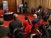 Presidente Maduro denuncia que Venezuela es centro de agresiones de todo tipo