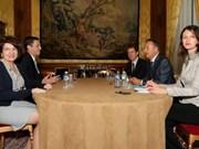 Panamá dispuesta a trabajar con comunidad internacional en transparencia fiscal