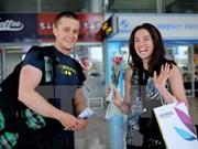 Eximir visado a extranjeros, solución para turismo vietnamita