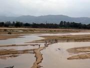 Vietnam y EE.UU. emiten declaración conjunta contra cambio climático