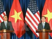 Prensa internacional destaca levantamiento de armas a Vietnam de EE.UU.