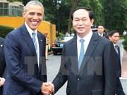 Publicaciones internacionales destacan visita de Obama a Vietnam