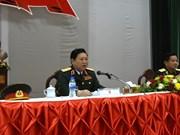 Cooperación en defensa contribuye a confianza estratégica Vietnam – Laos