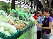 Siguen en alza exportaciones agroforestales y acuáticas de Vietnam