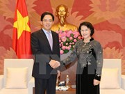 Vietnam se pronuncia por ampliar confianza política con China