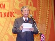 Delegación del Partido Comunista de Vietnam visita Laos