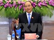 Primer ministro de Vietnam viaja a Japón
