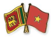 Vietnam y Sri Lanka incrementan relaciones de amistad